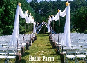 The Hobbs Farm