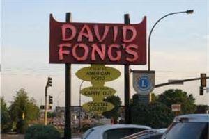 David Fong's Restaurant