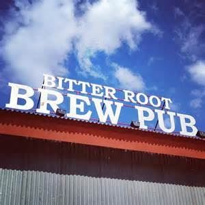 Bitter Root Brewing Company