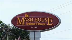 The Mash House Restaurant And Brewing