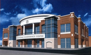 Gastonia Conference Center