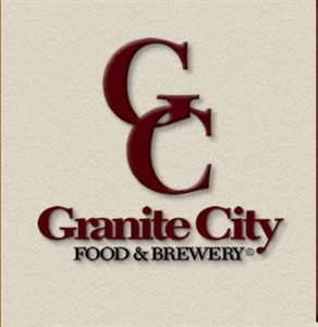 Granite City Food And Brewery - Fargo
