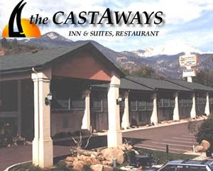 Castaways INN and Suites