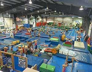 Gymnastics Unlimited Inc