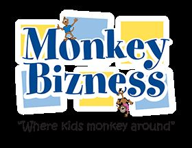 Little Monkey Bizness