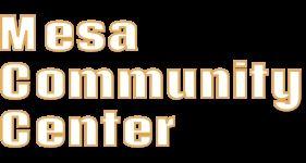 Mesa Community Center