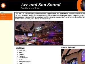 Ace and Son Sound
