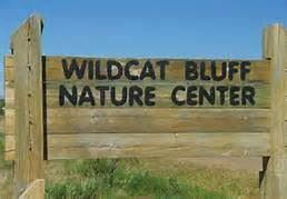 Wildcat Bluff Nature Center
