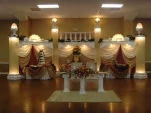 Moreno's Reception Hall