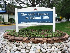 The Golf Courses at Hyland Hills