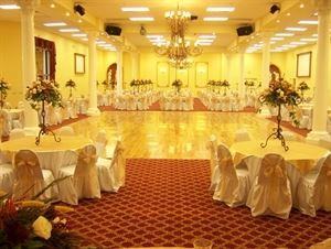 Monte Carlo Hall