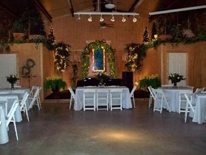 Ranch House Weddings