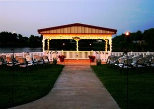 Lakeside Lodge Banquet Hall
