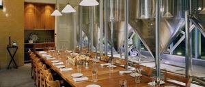 Gordon Biersch Brewery Restaurant - Las Vegas