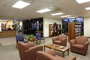 Denton Senior Center