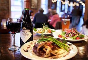 Davidson Brothers Restaurant & Brewery