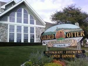 The Gilded Otter