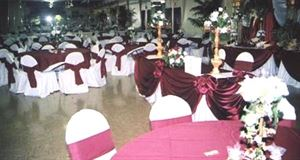 Rio Grande Party and Reception Hall