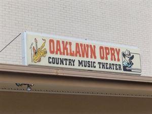 Oaklawn OPRY