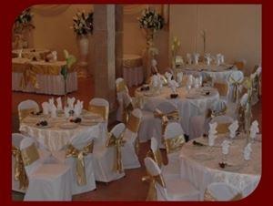 Marbella Banquet Hall