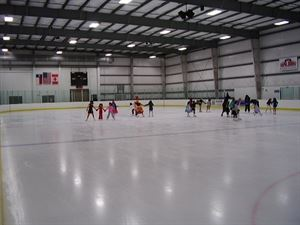 Ice and Golf Center at Northwoods