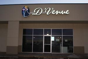 D'Venue