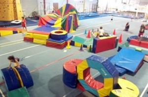 Encore Gymnastics