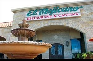 EL Mejicano Restaurant