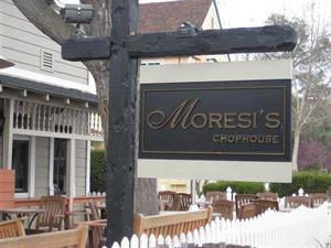 Moresi's Chop House