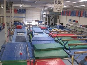 San Mateo Gymnastic Center
