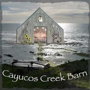 Cayucos Creek Barn
