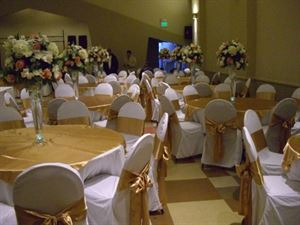 Fiesta Mexicana Banquet Hall