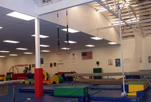 Flips for Kids Gymnastics Center
