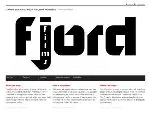 Fjord Films Inc.