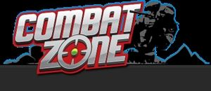 Combat Zone Paint Ball Park