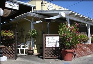 Egg Plantation Restaurant Inc