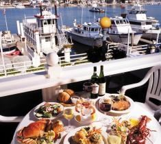Newport Landing Restaurant-Banquet
