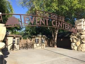 Paso Robles Event Center