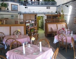 LA Maison DU Cafe
