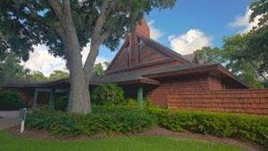 Amelia Plantation Chapel