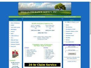 Smalls Insurance Agency