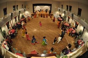 India Center