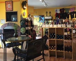 Snowy Peaks Winery