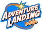 Adventure Landing - Buffalo