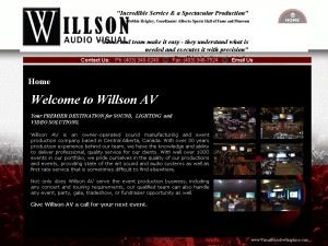 Willson Audio Visual