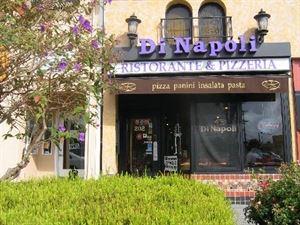 Di Napoli Pizzeria and Ristorante