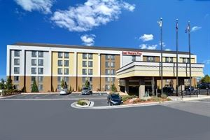 Best Western PLUS - Denver Tech Center Hotel