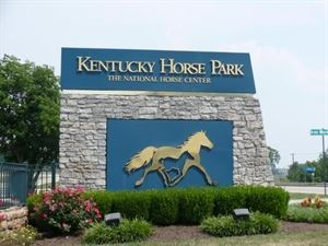 Kentucky Horse Park