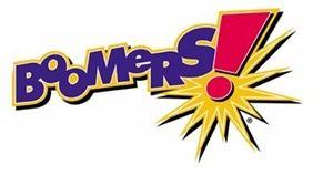 Boomers! - Vista