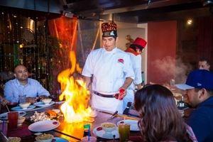 O-Sabi Japanese Restaurant